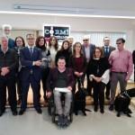 Manifiesto CERMI- Día Internacional y Europeo de las Personas con Discapacidad