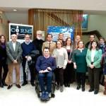 CERMI Castilla y León renueva los cargos de la Junta Directiva