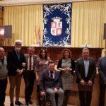 Jornada informativa sobre la futura ley de Diálogo Civil y Democracia Participativa