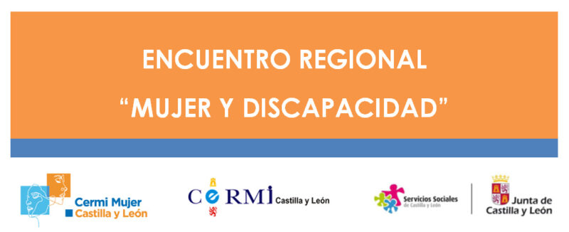 Imagen del Encuentro Regional con los logos de los patrocinadores