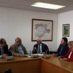 CERMI Castilla y León se reúne con el Vicepresidente de la Junta de Castilla y León  para trasladarle sus demandas