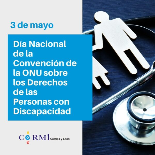 """El movimiento CERMI exige garantizar el """"pleno derecho humano a la salud"""" de las personas con discapacidad """"sin excepciones"""""""