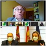 Presentación del Estudio de Mujer y Discapacidad realizado por el INICO de la Universidad de Salamanca
